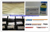 Porcellana Culturismo Injection Steroid De Enanthate Trenbolone Enanthate del muscolo fabbrica